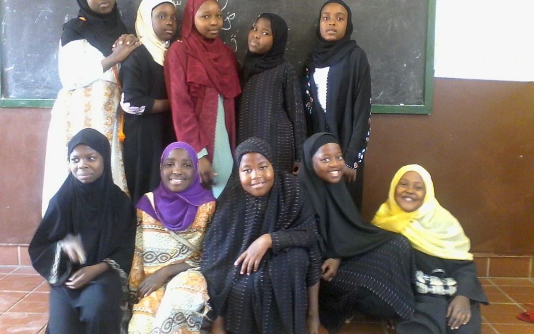 IIB visits Islamic Clubs In Different Schools.