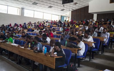 IIB Conducts College Conference