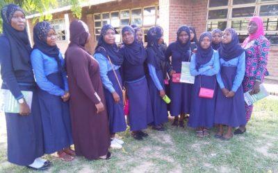IIB Organised Education Trip.
