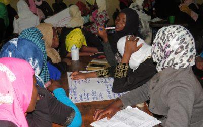 IIB Conducts Tarbiyah Classes