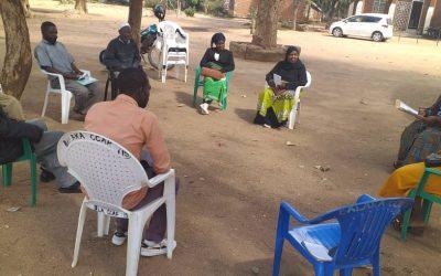Balaka IIB Host District Interfaith AIDS Committee