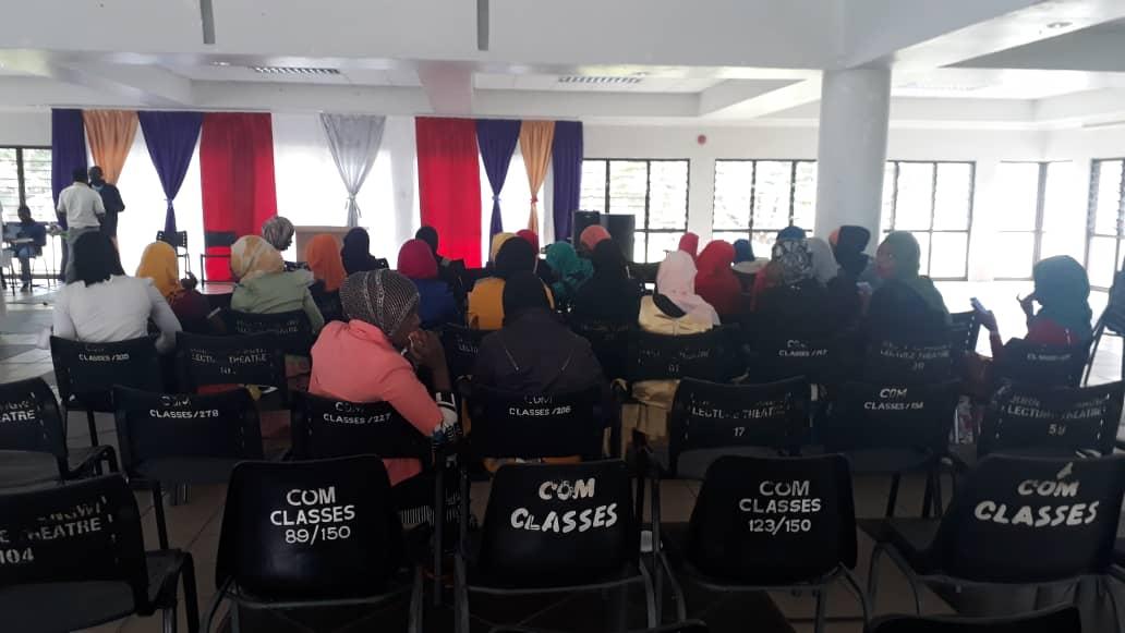 IIB Intercollege Meeting